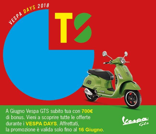 Vespa Days 2018